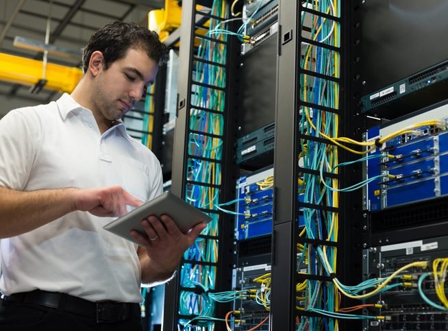 EDAC Solutions Education Ltd | Dedicated IT Technicians | Networks