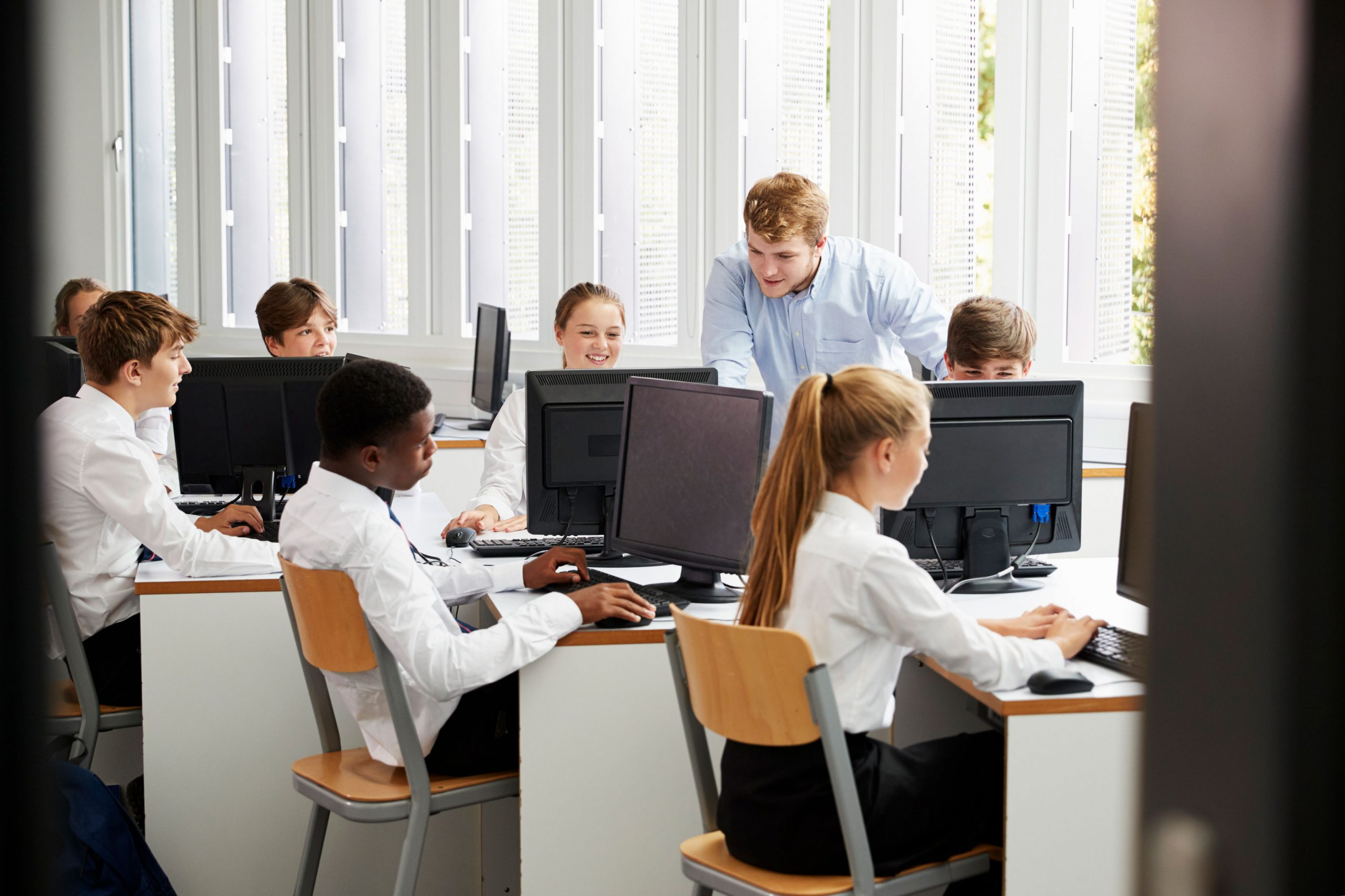 EDAC Solutions Education Ltd | Academy Support | Safe | Secure