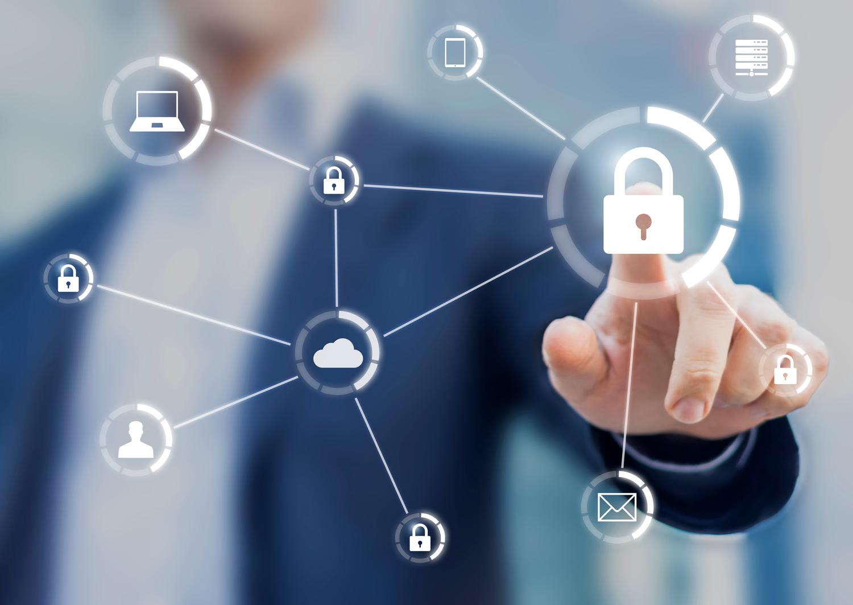 EDACSure Secure Internet Portal