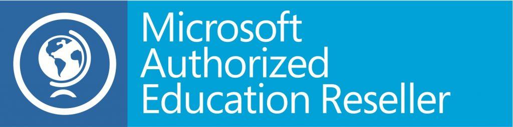Microsoft Authorised Education Reseller
