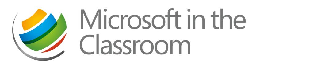 Microsoft in the classroom
